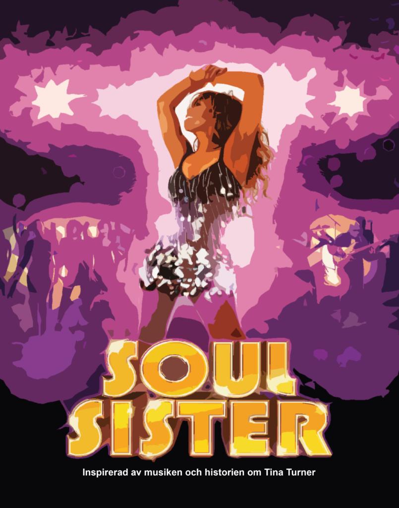Soul sister bild